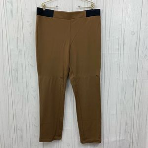 JM COLLECTION PULL UP TUMMY CONTROL PANTS XL